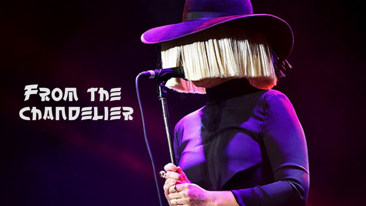 Appealing Chandelier Sia Acoustic Version Mp3 Download Pictures ...