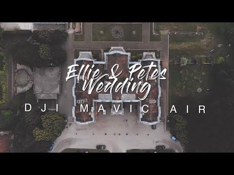 Congrats Ellie & Pete! (A Canterbury Summer Wedding)