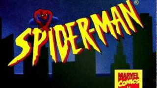 Spider-Man:The Animated Series Theme