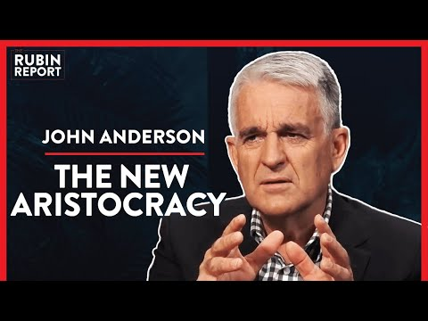 This Is The New Dangerous Way To Gain Power (Pt. 2) | John Anderson | POLITICS | Rubin Report