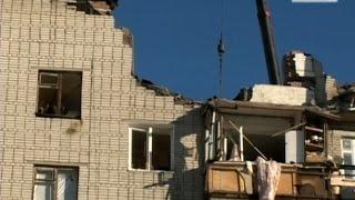 Вести-Хабаровск. Снят режим ЧС в Советской Гавани