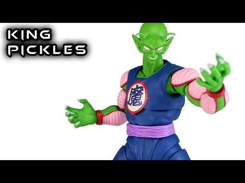 "Dragon Ball Z Action Figure Piccolo 5/"" Series 16"