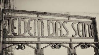 BUCHENWALD & MITTELBAU DORA MEMORIAL (GERMANY)