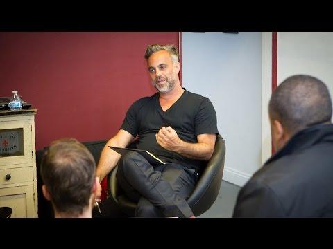 Successful Businessmen Guide Young Entrepreneurs (BOND Entrepreneurship Academy)