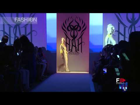 HOT AS HELL Swimwear Spring Summer 2017 MIAMI FASHION WEEK by Fashion Channel
