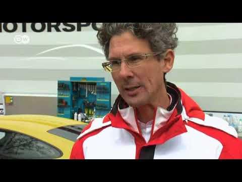 سيارة بورش السباقية | عالم السرعة  - نشر قبل 7 ساعة