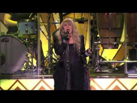 Don't Stop Stevie Nicks