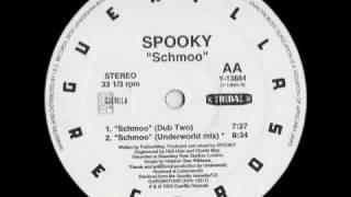 Spooky - Schmoo (Underworld Mix) (Guerilla Records) (GRRR45) Writte...