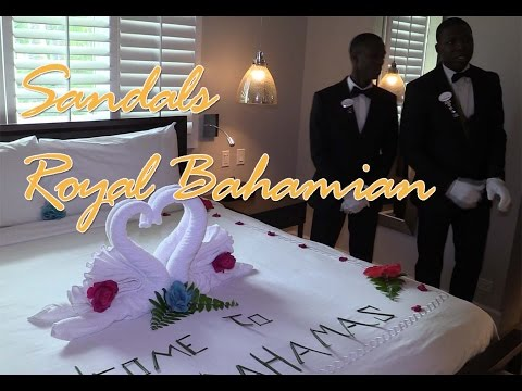 Sandals Royal Bahamian Review