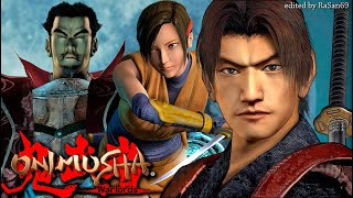 Onimusha - Warlords [PC] walkthrough part 1