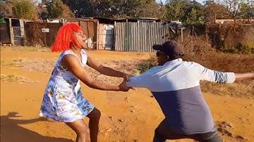 KING MONADA 2020 x DR RACKZEN - HLALA NEW HIT NKUPI The Entertainer PARODY Johannesburg MUST SEE 😂❤👌