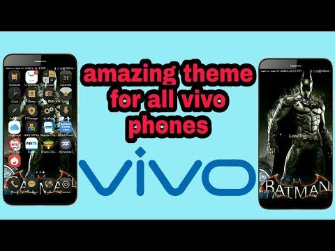 Download Vivo Theme For All Vivo Phones Dawnload Itz File MP3, MKV