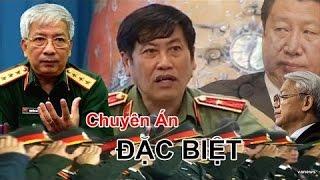 Phe thân Tàu của Trọng lú và phe CA của Trần Đại Quang hỗn chiến sau vụ tướng Long