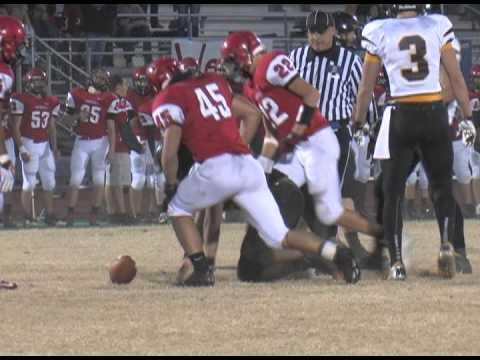 2012-11-3 Kansas High School Football Saturday