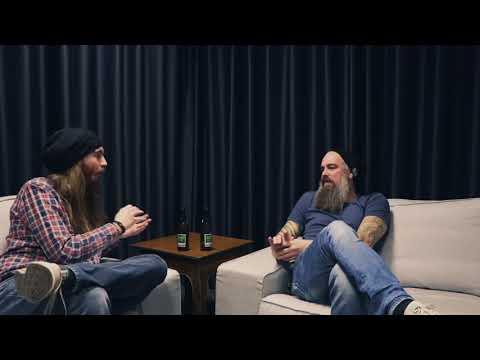 Interview med Björn fra In Flames