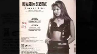 Baixar DJ MAKER VS SENSITIVE summer time