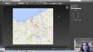 العملية والتقنية نصائح لإنشاء الفيديو الترويجية في 3ds ماكس - الجزء 1