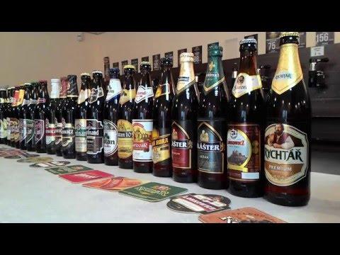 Пивотека BEERBANK Чешское пиво