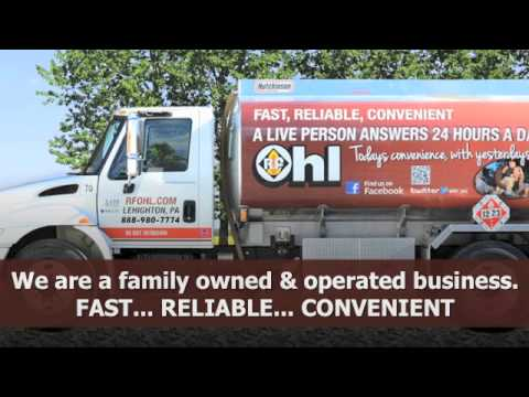 Heating Oil Catasauqua PA 888-980-7774 Call Today for Low Oil Prices