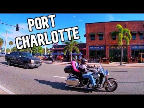 Exploring: Port Charlotte #FLORIDA