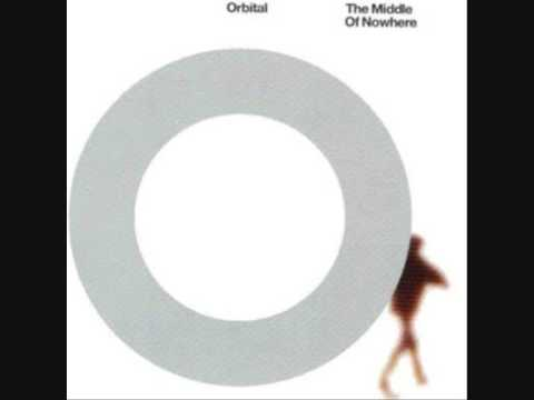 ORBITAL - WAY OUT