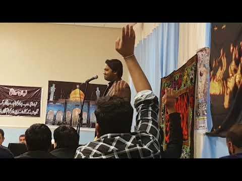 Zakir Muntazir Mehdi
