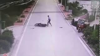 Tai nạn hài hước
