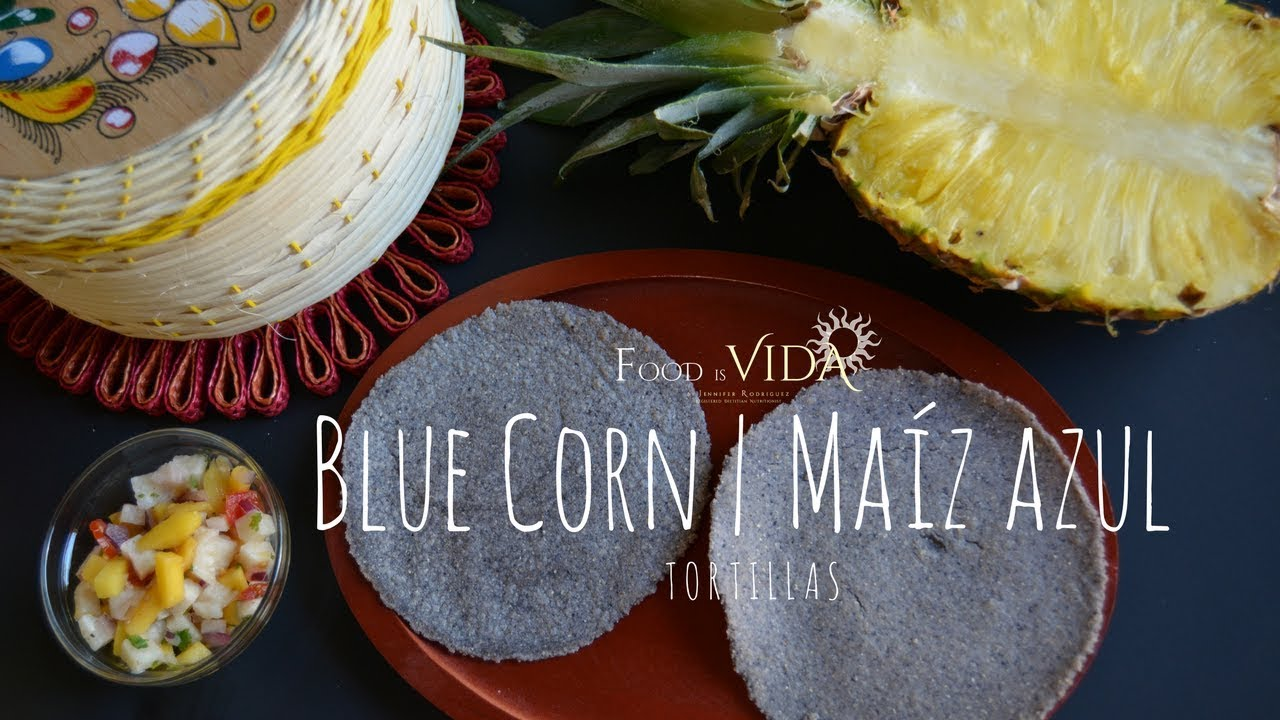 How To Cook Corn Flour