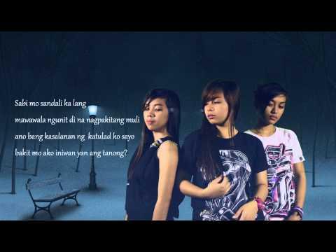 Bakit Mo Ako Iniwan - Loraine, Kejs, Mhyre ( Breezy Music Phil ) ( Beatsbyfoenineth2014 )