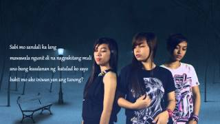 Repeat youtube video Bakit Mo Ako Iniwan - Loraine, Kejs, Mhyre ( Breezy Music Phil ) ( Beatsbyfoenineth2014 )