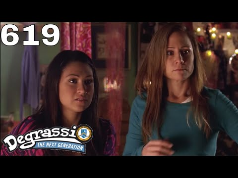Degrassi: The Next Generation 619 - Don't You Want Me Pt. 2 from YouTube · Duration:  22 minutes 21 seconds
