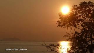 Wenn die Sonne versinkt - Inge Wendling (Melodie My Special Prayer)