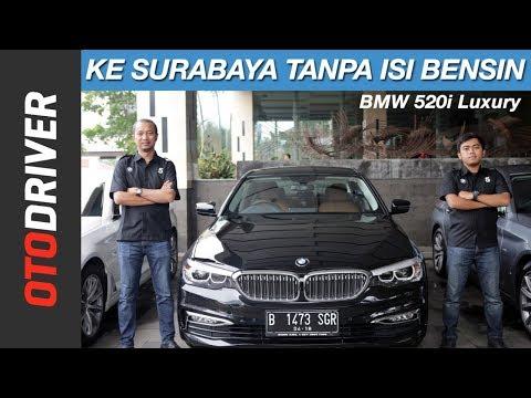 BMW 520i Luxury 2018 | ROADTRIP | OtoDriver