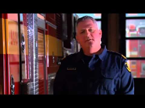 No Time To Spare Fire Safety Video
