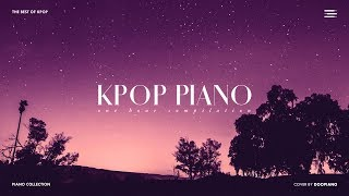 Baixar The Best of KPOP Vol.2 | 1 Hour Piano Collection for Study
