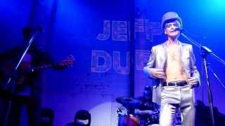 Jeff Duff - Walking In Memphis