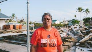 Heilala - Tonga Relief - Cyclone Ian