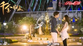 Nhạc phim ( Thiên Kim Trở về) ---李沁 - 抱紧我 (千金归来)-李沁
