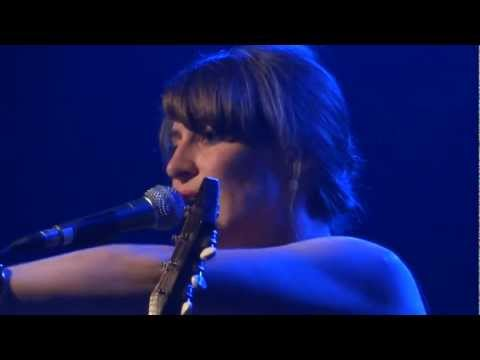 Feist So Sorry Live Montreal 2012 HD 1080P