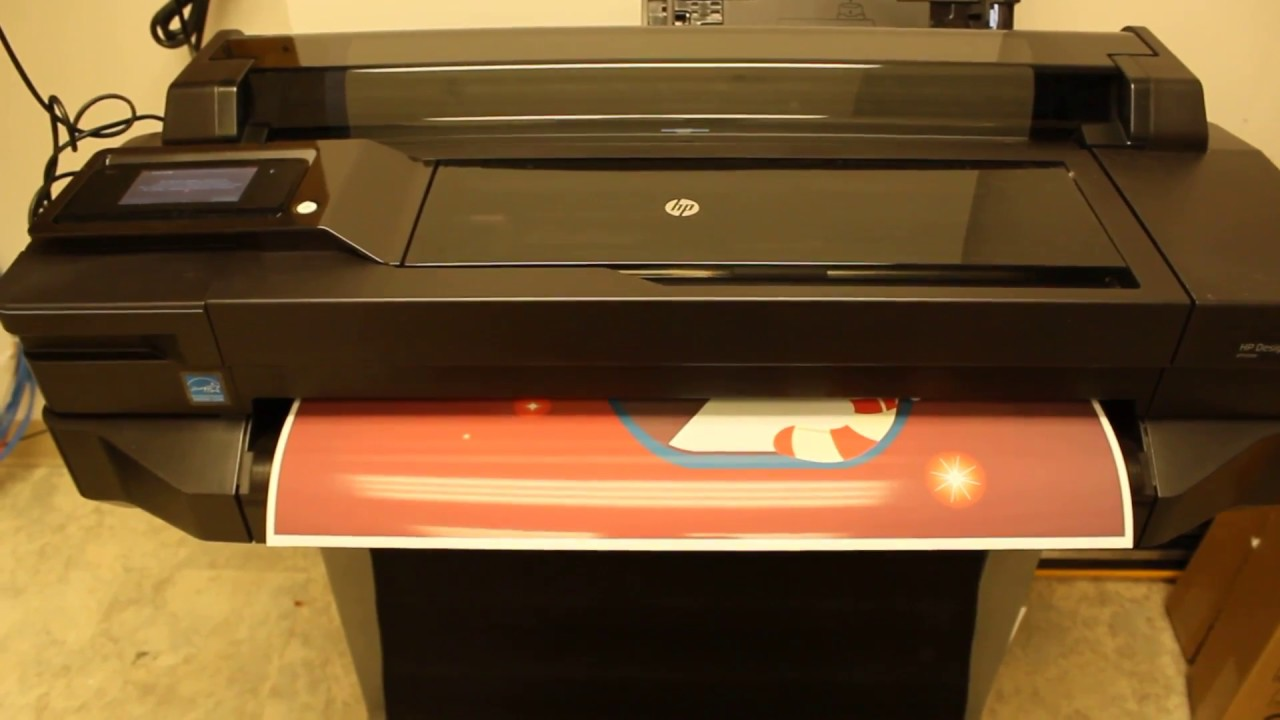 HP DESIGNJET T520 24 INCH DRIVERS DOWNLOAD (2019)