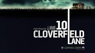 Кловерфилд, 10 (10 Cloverfield Lane, 2016) трейлер к фильму