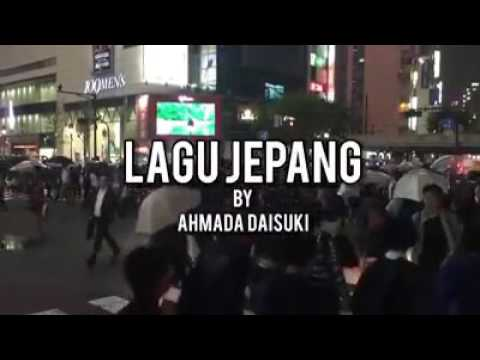 Lagu Indonesia Yang Terkenal Dijepang