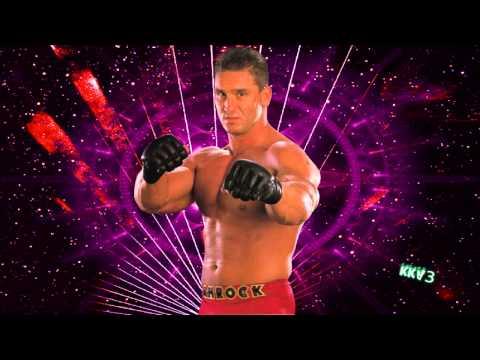 WWE WWF Theme - Ken Shamrock