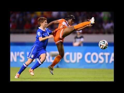 ฟุตบอลโลกหญิง 2015 FIFA Women's World Cup 2015