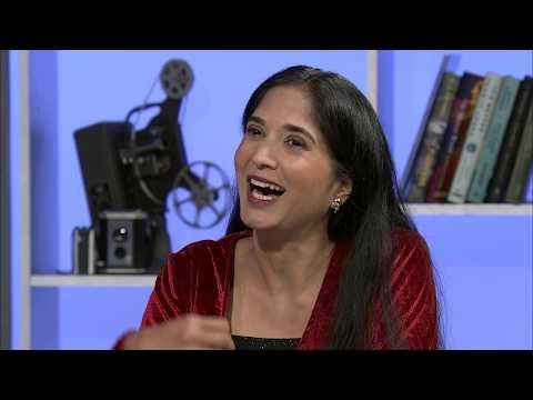 "Padma Venkatraman on ""Story in the Public Square"""