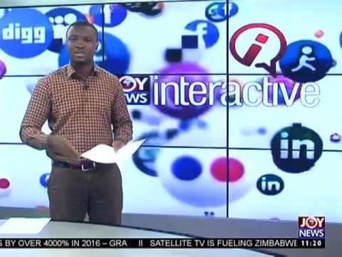 Council of State Race - Joy News Interactive (17-2-17)
