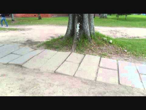 THE PROBLEMS OF INFRASTRUCTURE IN THE NATIONAL UNIVERSITY OF COLOMBIA