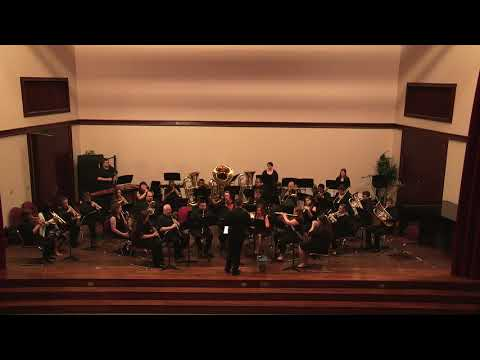 Community Band Concert / Spring 2018: For the Love of Music!