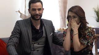 Kısmetse Olur - Onur'un ailesinden Aycan hakkında şok sözler!