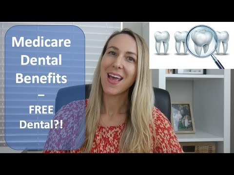 Medicare Dental And Vision - Free Benefits??